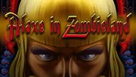 Игровой автомат Alaxe in Zombieland