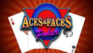 Игровой автомат Aces and Faces