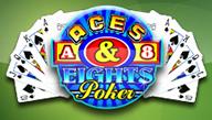 Игровой автомат Aces and Eights