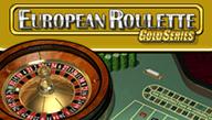 Игровой автомат European Roulette Gold