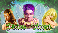 Игровой автомат Pixies Of The Forest