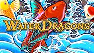 Игровой автомат Water Dragons