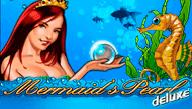 На деньги автомат Mermaid's Pearl Deluxe